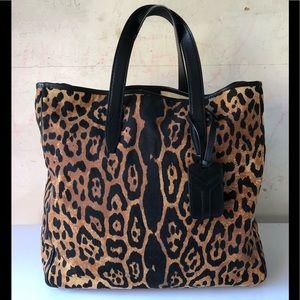 Yves Saint Laurent Travel  Bag NWOT